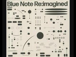 Various – Blue Note Re:imagined (2020 - Double Album - Compilation)