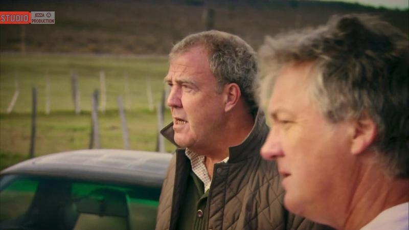 Топ Гир в Патагонии 1 часть 5 эпизод 22 сезон Спецвыпуск Top Gear in Patagonia