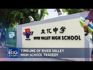 River Valley High School tragedy: What happened on the day of fatal attack | THE BIG STORY