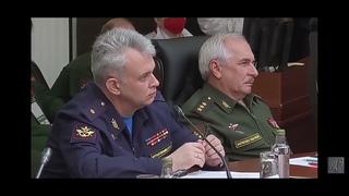 Михаил Ковальчук об образовании и создании служебного человека (форум «Армия-2020»)