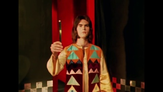 Lucifer Rising by Kenneth Anger