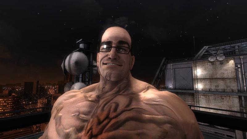Metal Gear Rising Revengeance Все Боссы