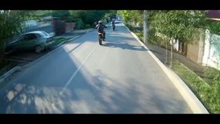 Позови меня с собой │ Crimean Enduro Music Video