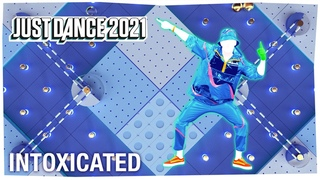 Just Dance Unlimited: Intoxicated by Martin Solveig & GTA   Gameplay [US]