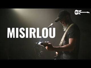 Kfir Ochaion - Misirlou - Pulp Fiction Theme - Metal - Live from The Guitar Loft (2021)