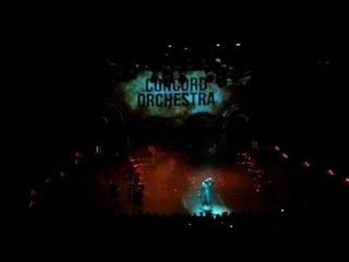 CONCORD ORCHESTRA - «Властелин тьмы»  г. Москва, Crocus City Hall (Весь концерт)