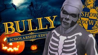 ПРАЗДНУЕМ ХЕЛЛОУИН - Bully: Scholarship Edition #3