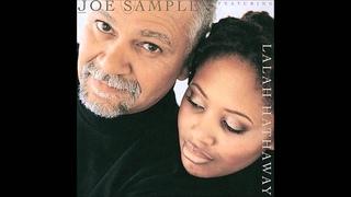 Lalah Hathaway & Joe Sample - Living In Blue