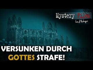 Gott versus Heiden: Die versunkene Burg bei Kiel und eine unheimliche Legende