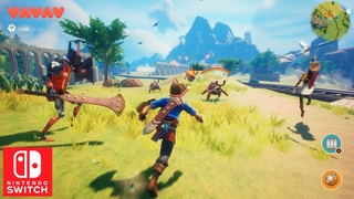 All 15 New Switch Games ANNOUNCED & Release Date Update For Week 3 August 2020   Nintendo News