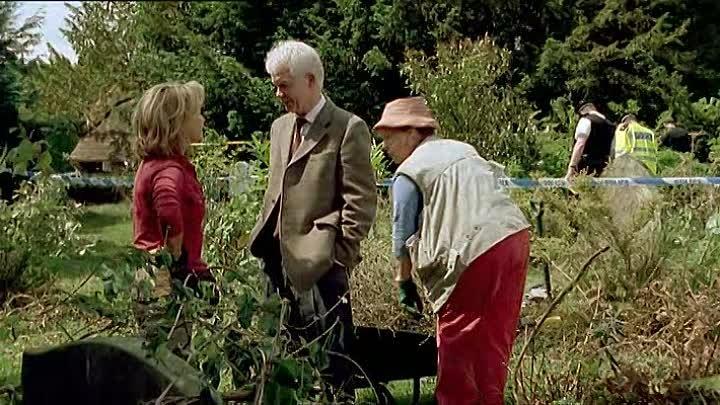 Розмари и Тайм Rosemary Thymes 01e06 2003