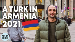 A Day In Yerevan & First Impressions | Traveling In ARMENIA As A TURK 🇦🇲