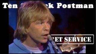 Secret Service — Ten O'Clock Postman (TVRip, 1980)
