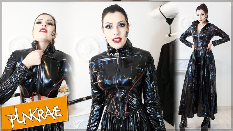 🎃 Dressing Gothy Halloween Styles with PunkRave Store 🎃