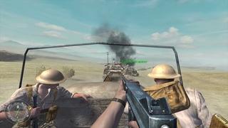 Прохождение Call of Duty 2: Часть 4# (4K 60FPS)