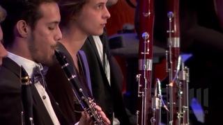 Lorenzo Russo - Sibelius, Symphony n.1 - Clarinet solo