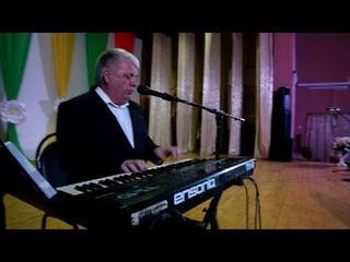 """Неужели"" муз.А.Серебрякова сл. С.Михотина . Мой творческий вечер 9 апреля в Бессоновской РДК."