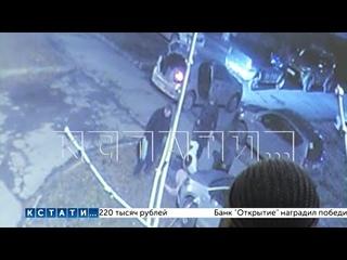 Мать пассажира, насмерть забитого таксистами, пытается добиться наказания для виновника