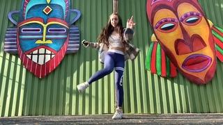 Ахан Отыншиев -Шудың бойында-2. Akhan Otynshiev - Shudyn Boyynda-2. Shuffle Dance Mix (Video Edit)