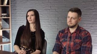 Двое на Амуре. Александр Зубков и Виктория Князева