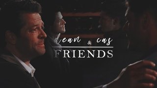 Dean & Castiel   We Weren't Just Friends