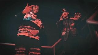 Degs - No Prisoners (feat. Evil B, De:Tune & Citrusfly) Official Video