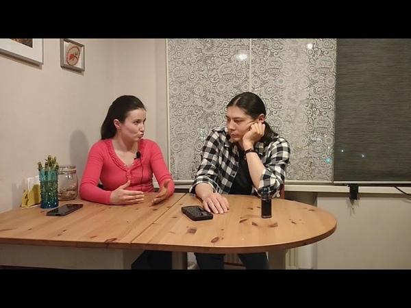 Аргентинское танго или бальные танцы Интервью с преподавателем танго в Спб Тимуром Дмитриевым
