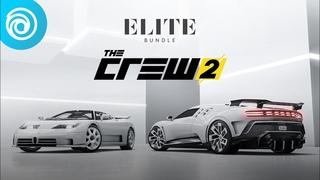 The Crew 2: Elite Bundle 8
