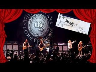 Whitesnake - Full Concert (Belgrade, Serbia: )