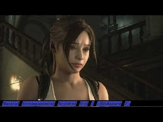 Resident Evil 2 :Remake__Musical accompaniment (Resident Evil 2 (Biohazard 2) - OST 1998 -SP-1/// /