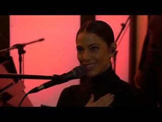 Debi Nova presenta 3:33 por LiveStream - Julio 26