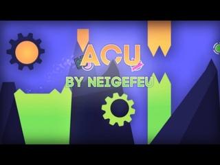 Acu 100% by Neigefeu (Extreme Demon)