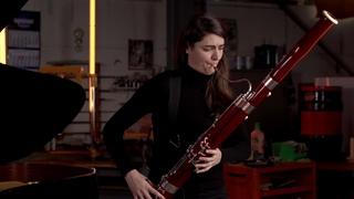 Sophie Dervaux - Après un rêve | Op. 7, no. 1 - Gabriel Fauré (Official Music Video)