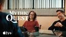Mythic Quest Season 2 Official Trailer Apple TV