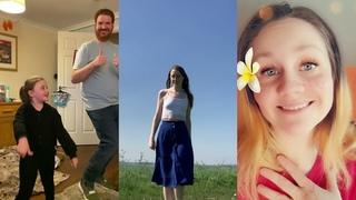 Daði Freyr – 10 Years (Fan Video #5)