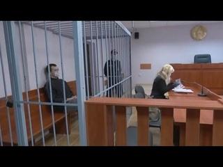 Ударил ногой в грудь милиционера: суд вынес приговор участнику беспорядков в Минске