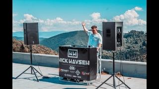 Nick Havsen - 1001Tracklists Spotlight Mix (LIVE From Balvanyos Resort, Covasna County, Romania)