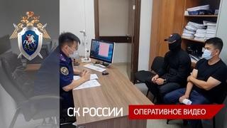 В Иркутске задержан заместитель начальника следственного управления МВД по Республике Бурятия