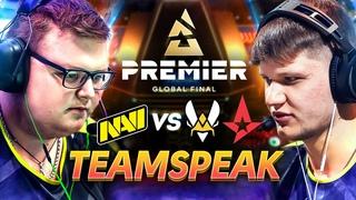 Победный Тимспик против Vitality и Astralis в Финале @BLAST Premier Global Final 2020