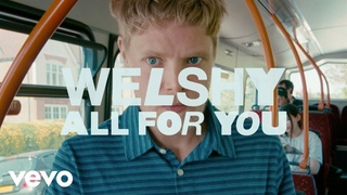 Welshy - All for You