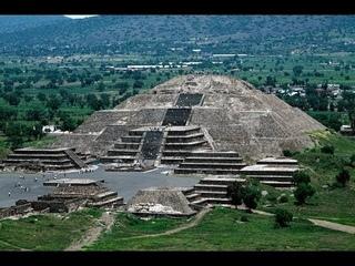 Teotihuacán Les Trésors de la Cité des Cieux