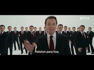 Halston - 2021 - Netflix