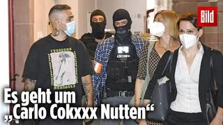 Fler schwänzt Prozess gegen Bushido | Rapper-Zoff um Albumtitel