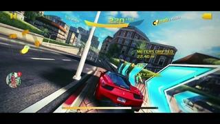 Asphalt 8 Airborne - Fun Real Car Racing Game Samsung A30