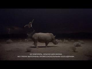 Реклама Nike - Just Do It - Твои возможности 2013