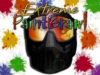 Extreme Paintbrawl Song 6