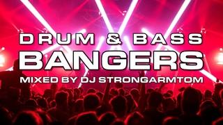 Drum & Bass Mix 2021 ~ Dancefloor Bangers