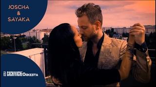 Joscha & Sayaka - El Cachivache - Requiem para Beto - Tango