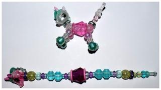 Браслет игрушка Twisty Petz (твисти петс) обзор