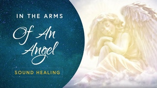 1 Hour of Soul Healing Music - In the Arms of an Angel - Blissful Sounds for Sleep - No Words